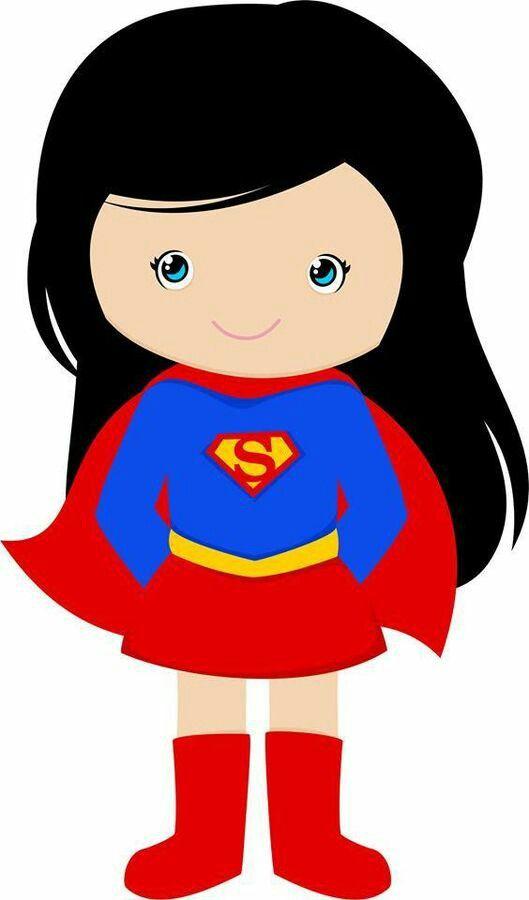 clipart library download Supergirl clipart. Cliparts vector superhero superman