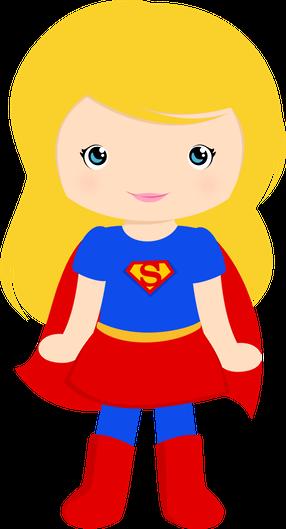banner transparent library Supergirl clipart. Brave free for download