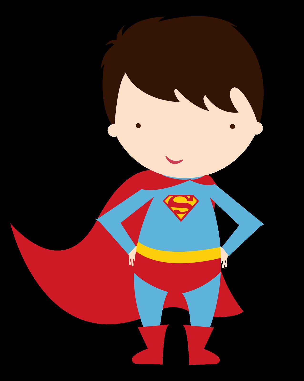 clip art stock Cute Superhero Clipart at GetDrawings