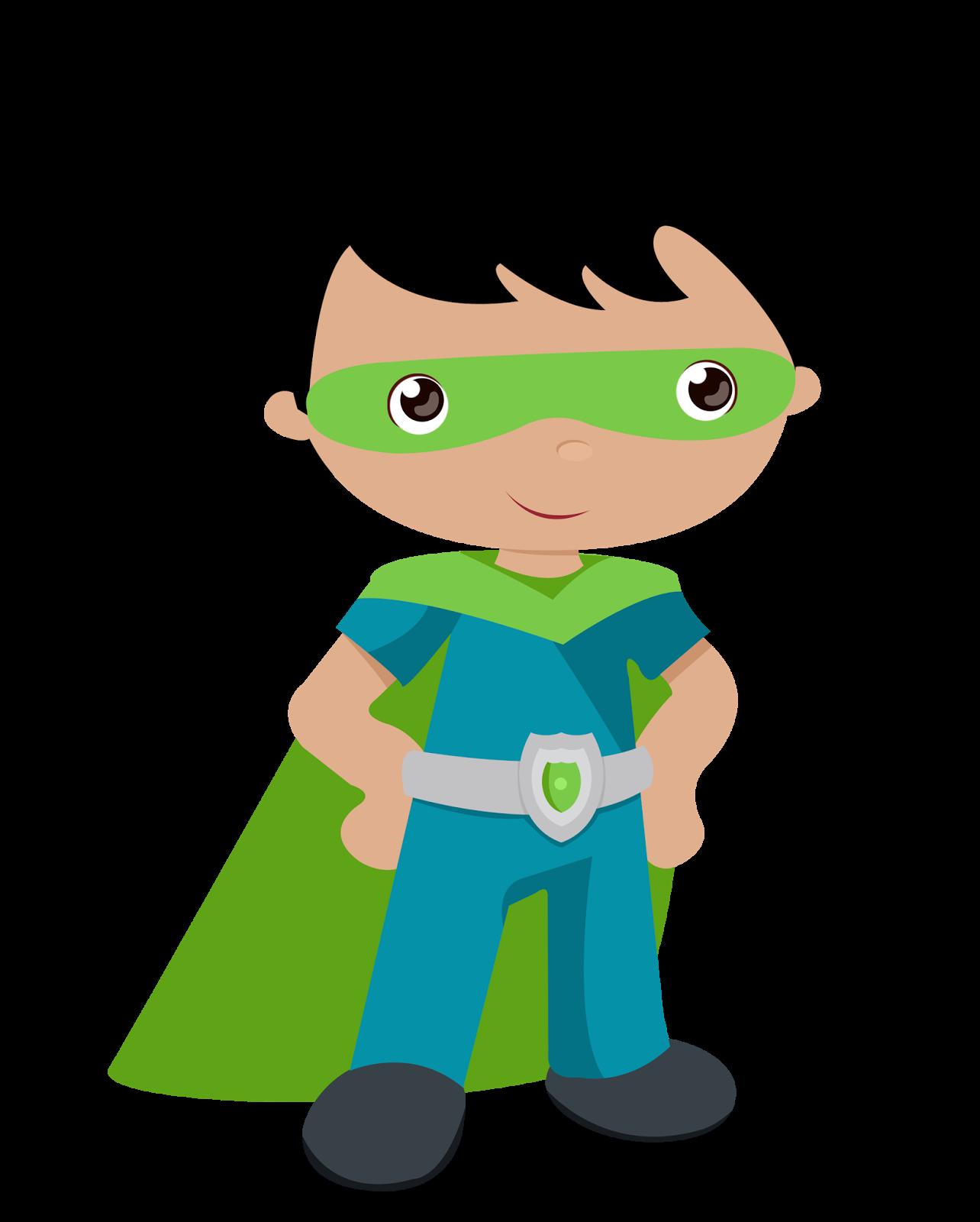vector transparent library Superhero kid clipart. Superheroes boy frames illustrations