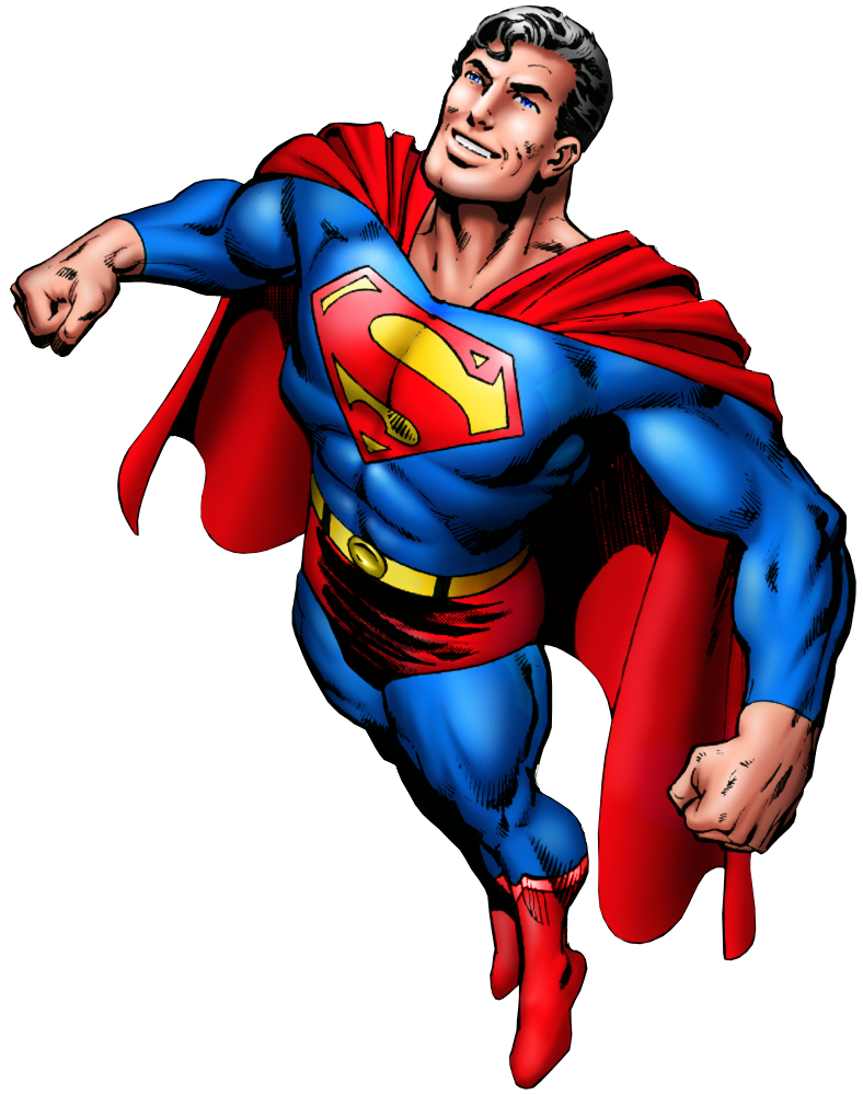clip royalty free library Oh my fiesta for. Superman clipart