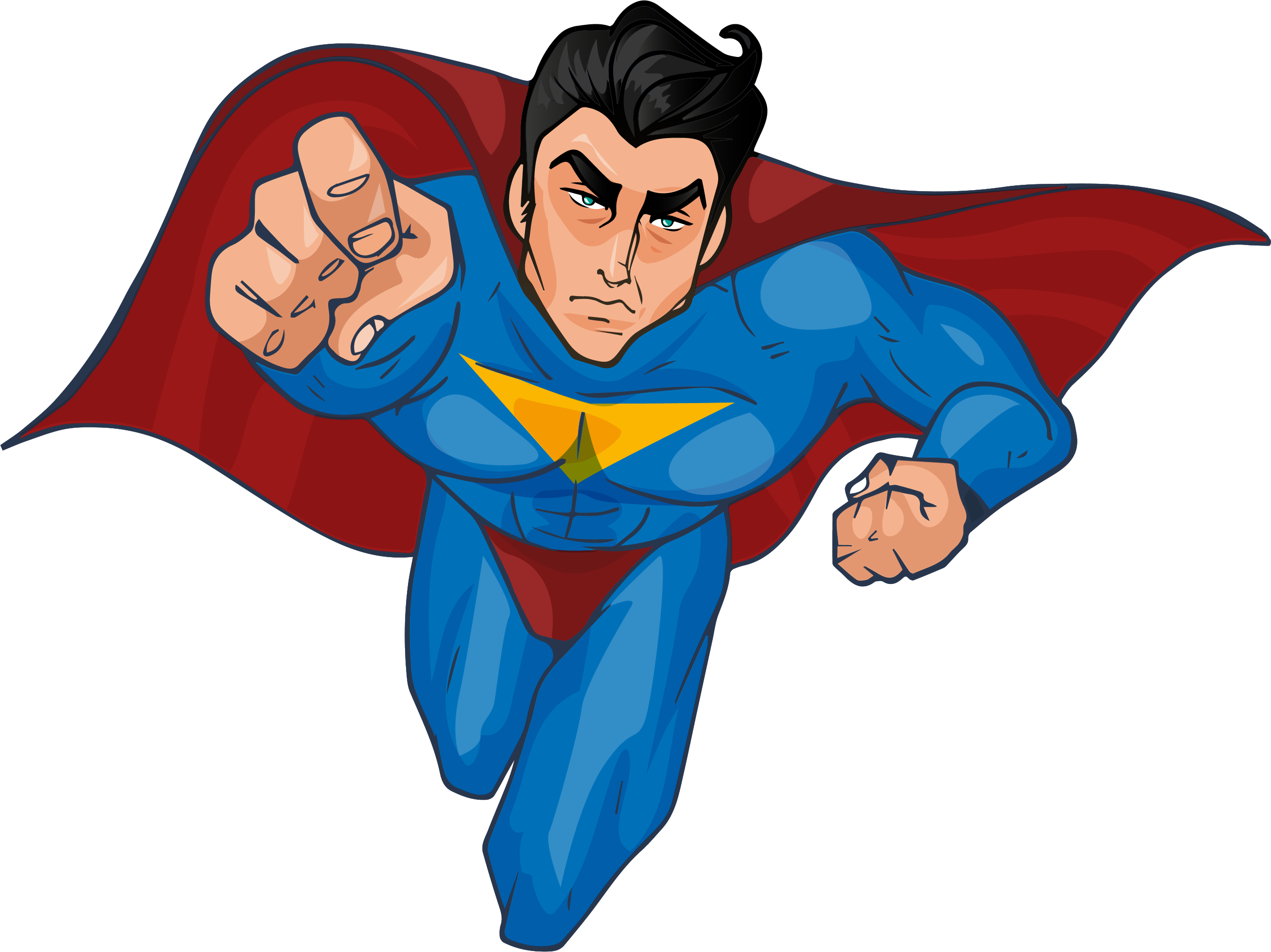clipart black and white Superman clipart. Png images facts about