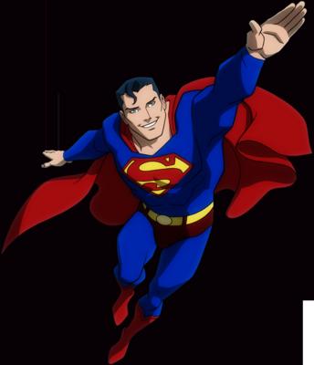 clip art freeuse stock Kit digital liga da. Superman clipart