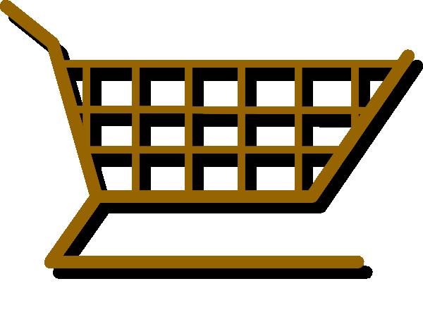 free download Supermarket clipart. Market brown clip art