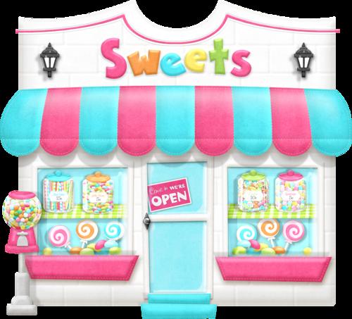 clip transparent stock Supermarket clipart backdrop. Cute cliparts sweets confection