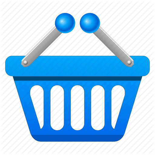 clip art freeuse stock Supermarket clipart bag store. Toolbar std pack by