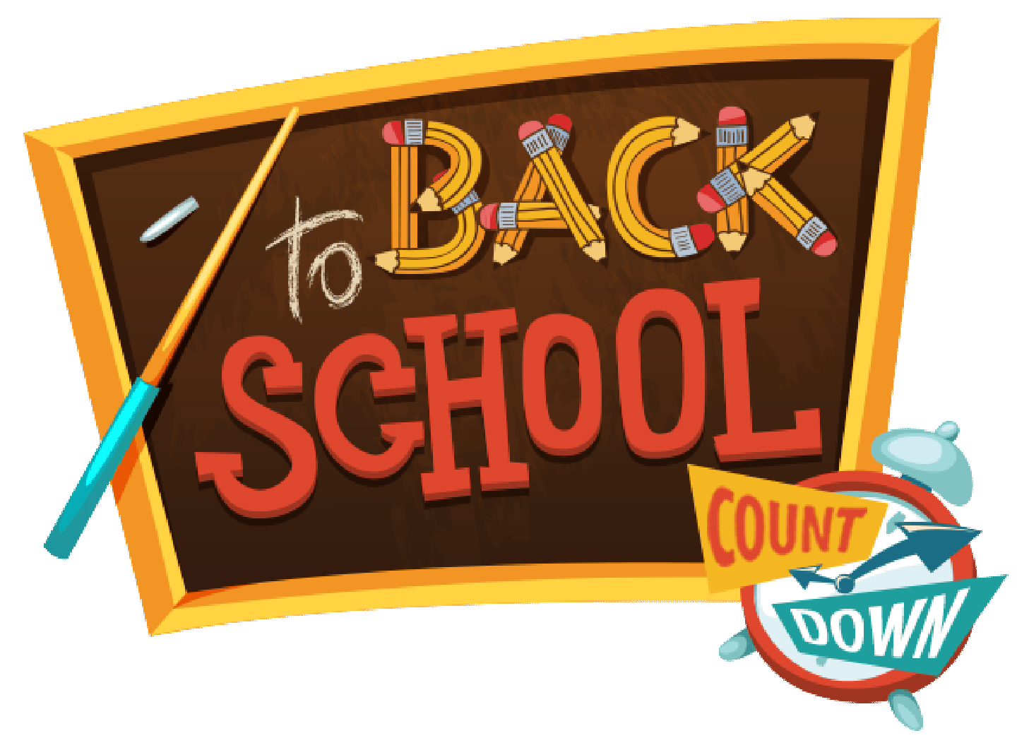 graphic black and white download Supermarket clipart banner. Back to school nigeria