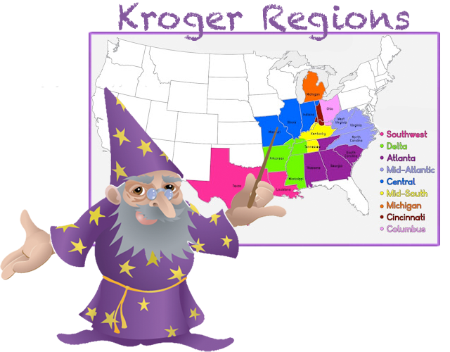 svg freeuse Coupon wizards kroger throughout. Supermarket clipart big store