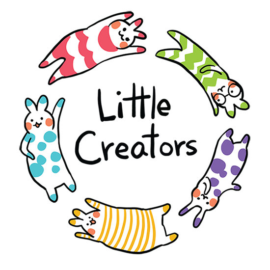clip library library Little creators on behance. Supermarket clipart community place