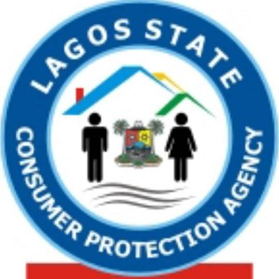 black and white Lagos agency on twitter. Supermarket clipart consumer protection.