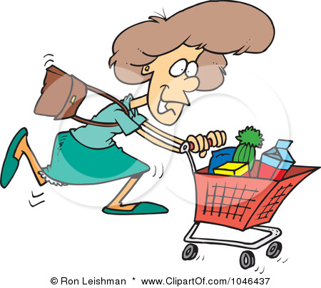 image freeuse stock Grocery free download best. Supermarket clipart crazy shopping