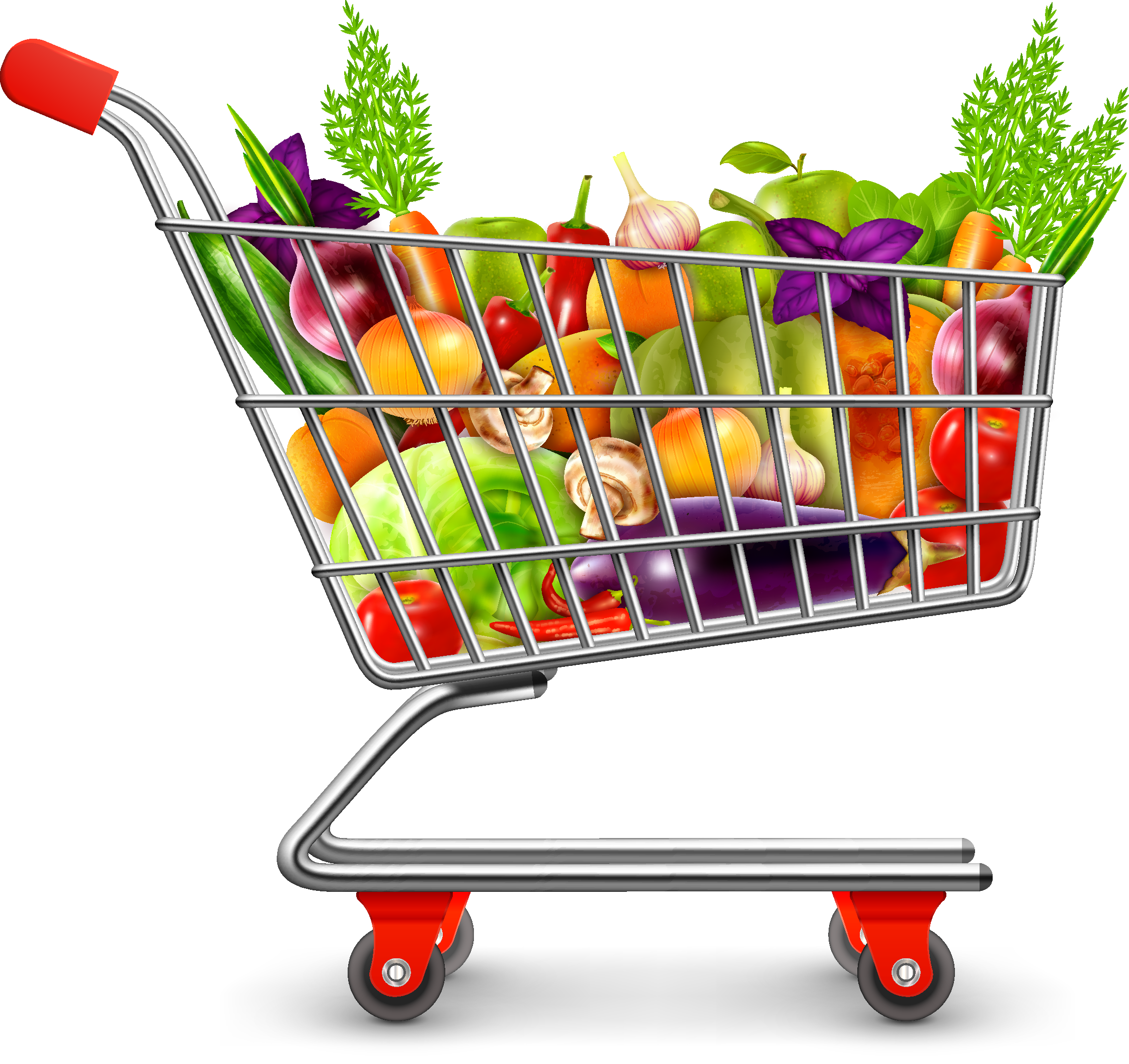 png freeuse Icon cart transprent png. Supermarket clipart customer shopping