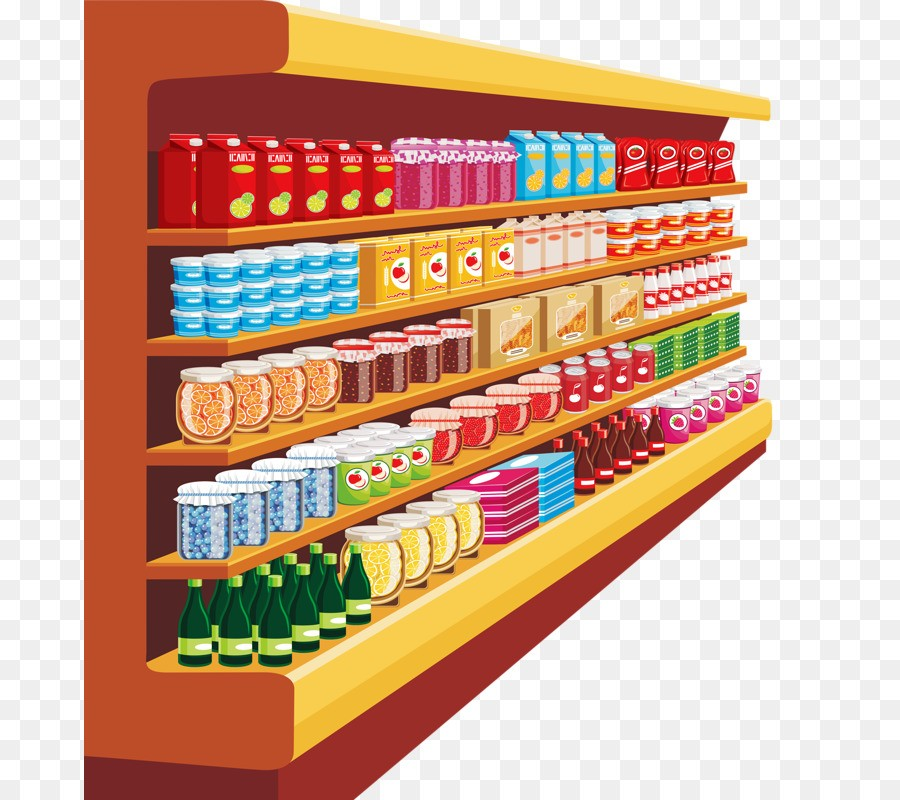 banner free stock Supermarket clipart food store. Kisspng grocery cartoon clip.