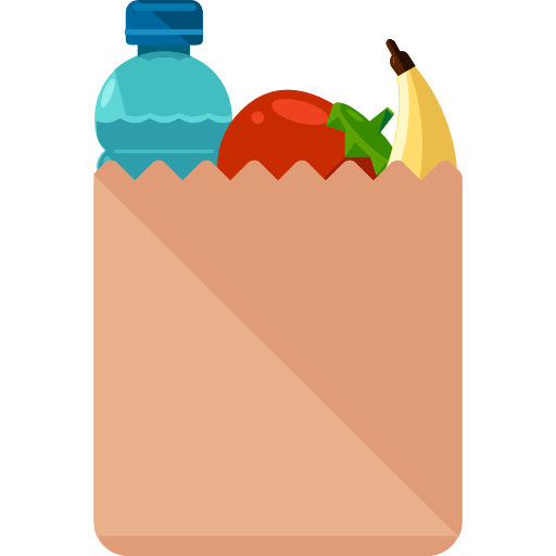 clip art freeuse download Supermarket clipart fridge. Food shopping store and