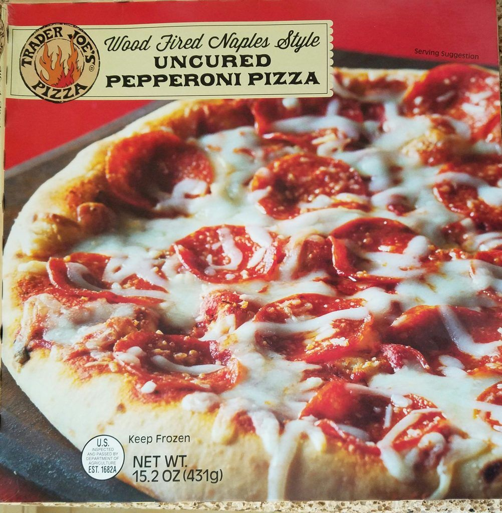 picture free library Supermarket clipart frozen pizza. Trader joe s pepperoni