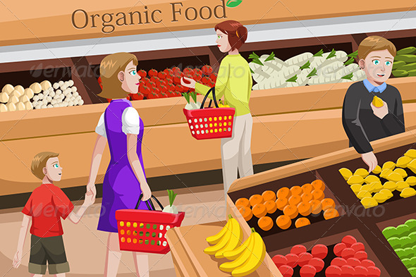graphic black and white Supermarket clipart going to market. Free food cliparts download