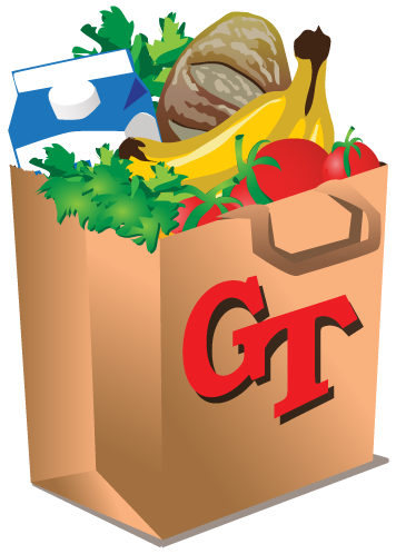 image freeuse download Grocery tracker . Supermarket clipart grocer shop