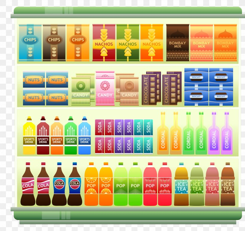 clipart library library Store clip art png. Supermarket clipart grocery shelf
