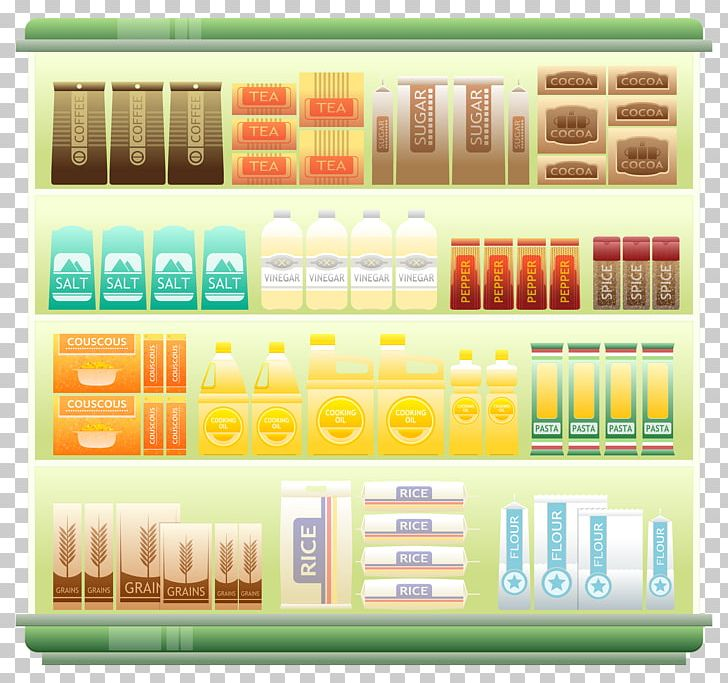 clipart library stock Supermarket clipart grocery shelf. Store png clip art