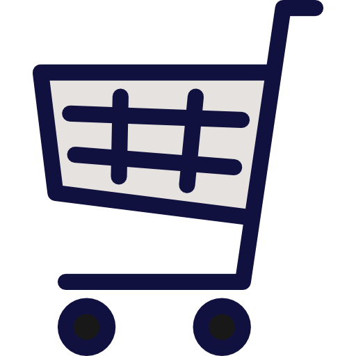 banner royalty free library Supermarket clipart interior. Icon page