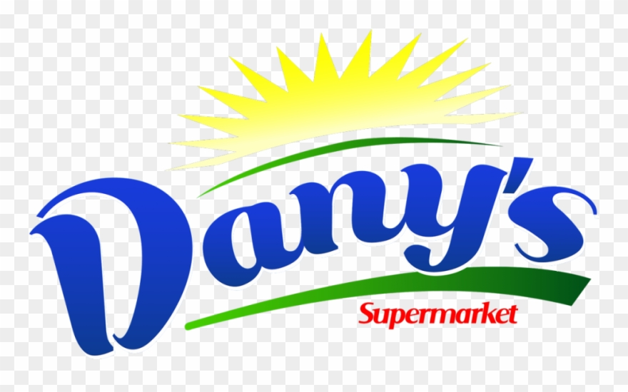 picture Dany s pinclipart . Supermarket clipart logo.