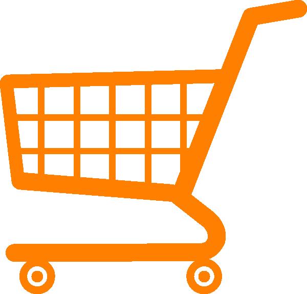 png library stock Supermarket clipart logo. Shopping cart clip art.