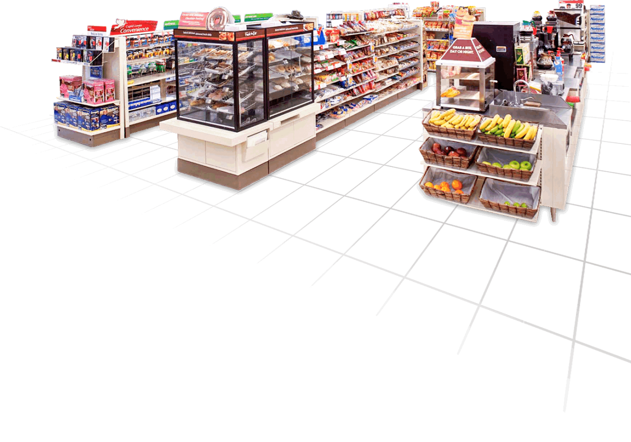 banner library Grocery transparent . Supermarket clipart mini mart
