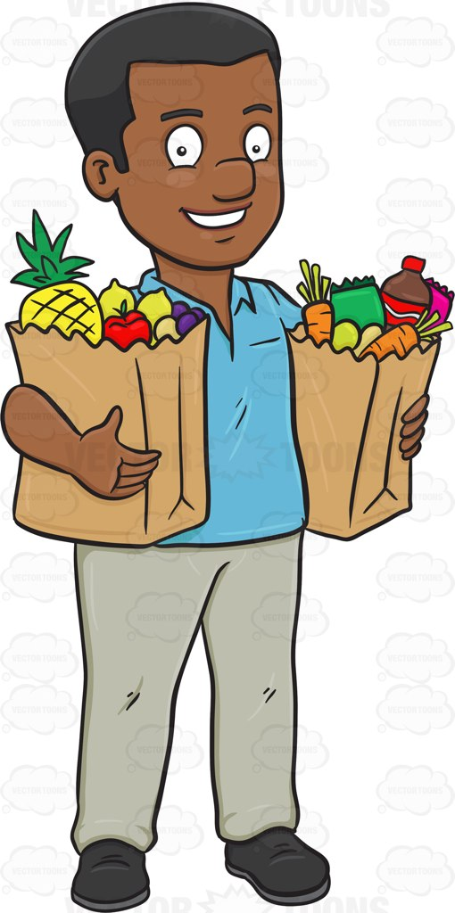 image free Grocery free download best. Supermarket clipart people
