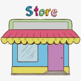 clip art royalty free Supermarket clipart sari store. Grocery logo