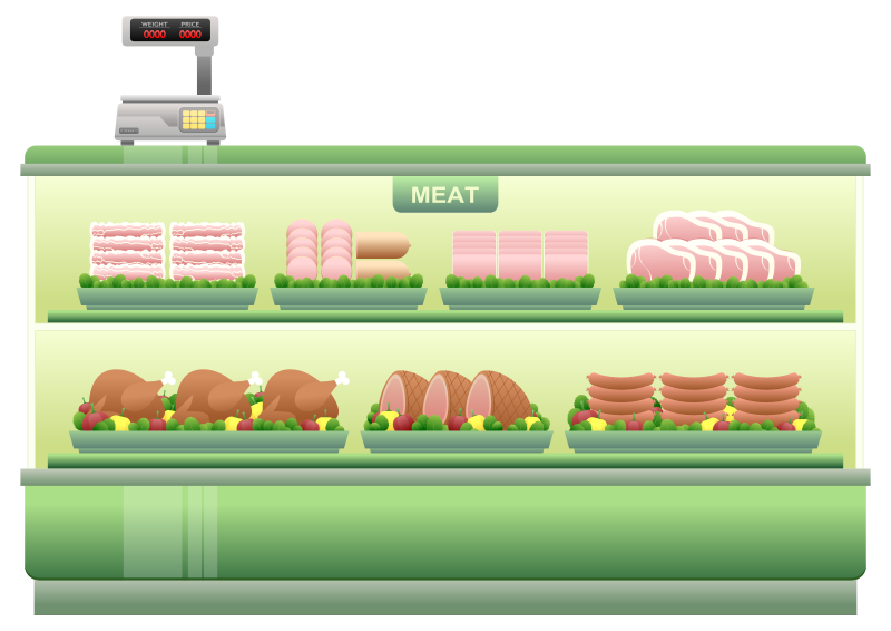 png free Supermarket clipart shopping area. Esl writing exercise a.