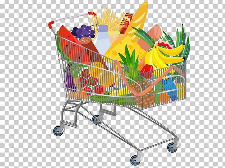 vector download Supermarket clipart shopping trolly. Cart png coffee shop