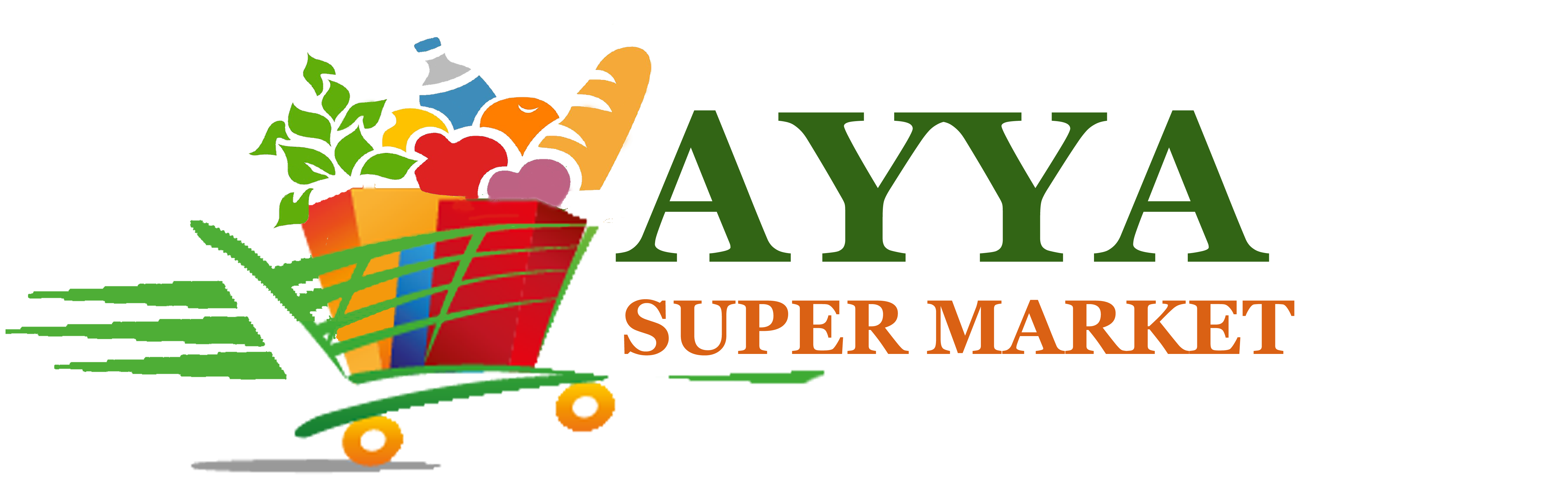 png freeuse stock Supermarket clipart super market. Ayya high quality grocery