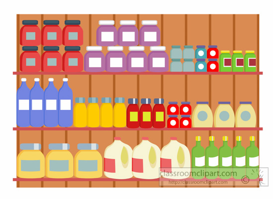 clip free stock Supermarket clipart super market. Grocery