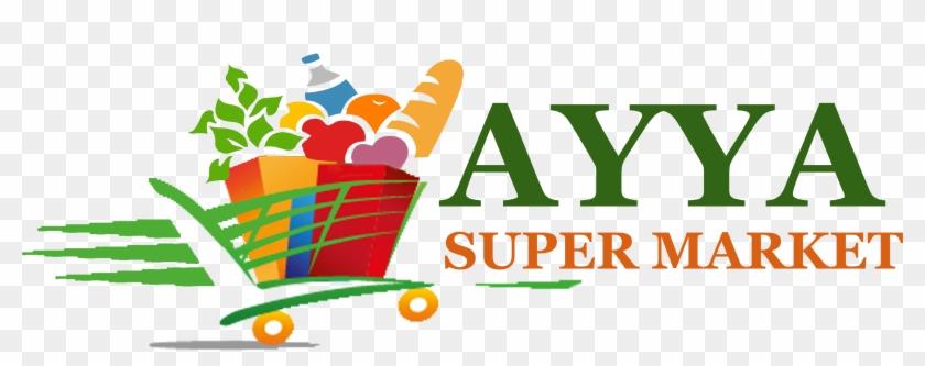 png transparent library Supermarket clipart super market. Online grocer hd png
