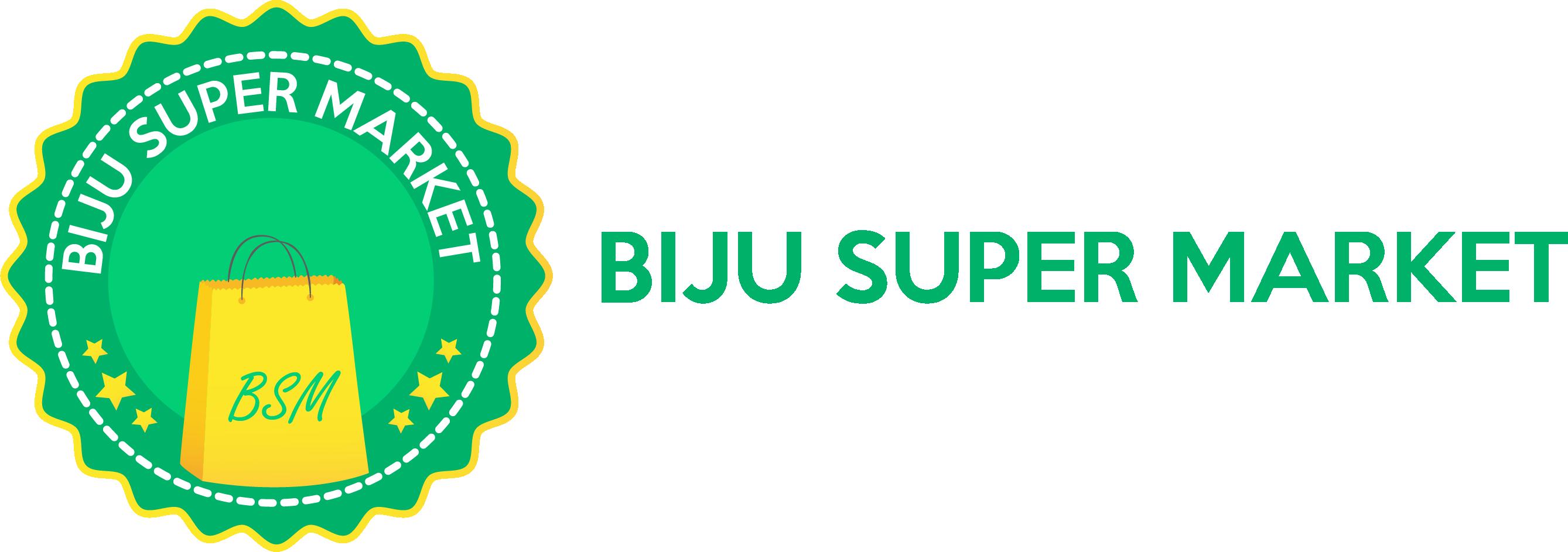 clip art library download Supermarket clipart supermart. Biju super mart logo