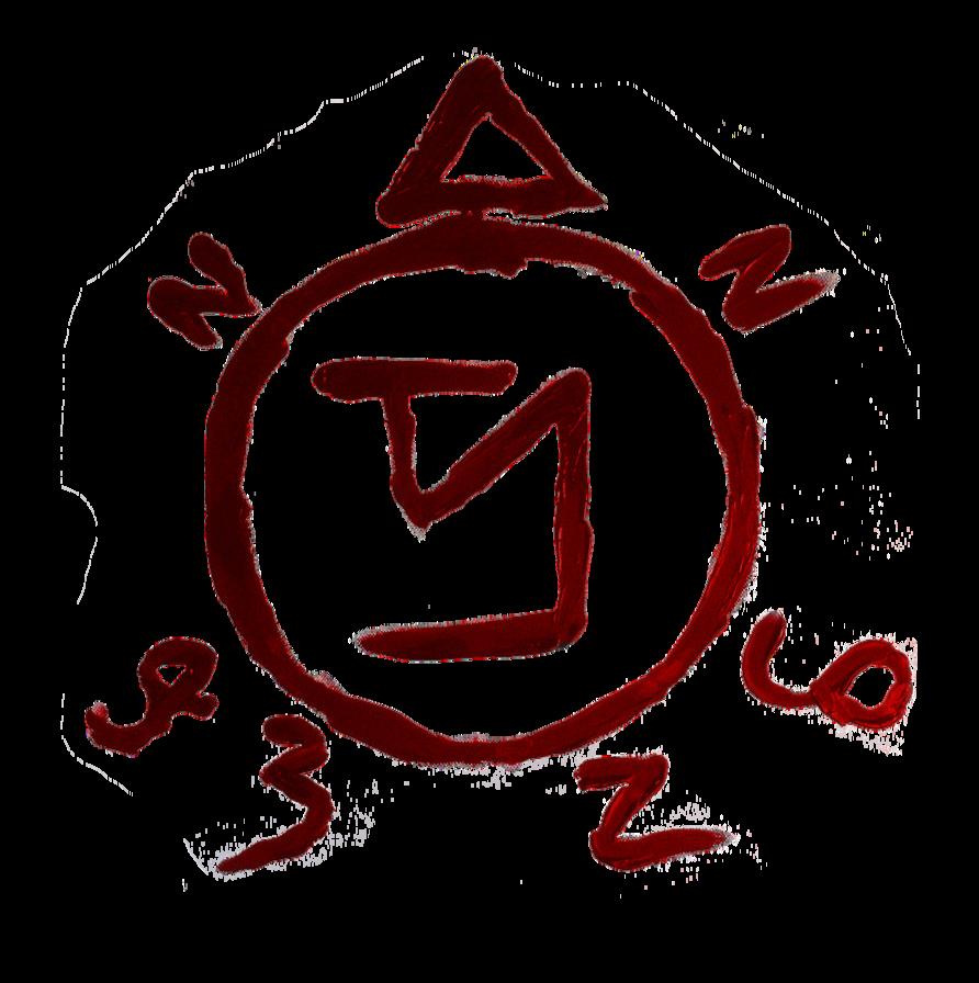 graphic download Supernatural Angel Sigil Banish