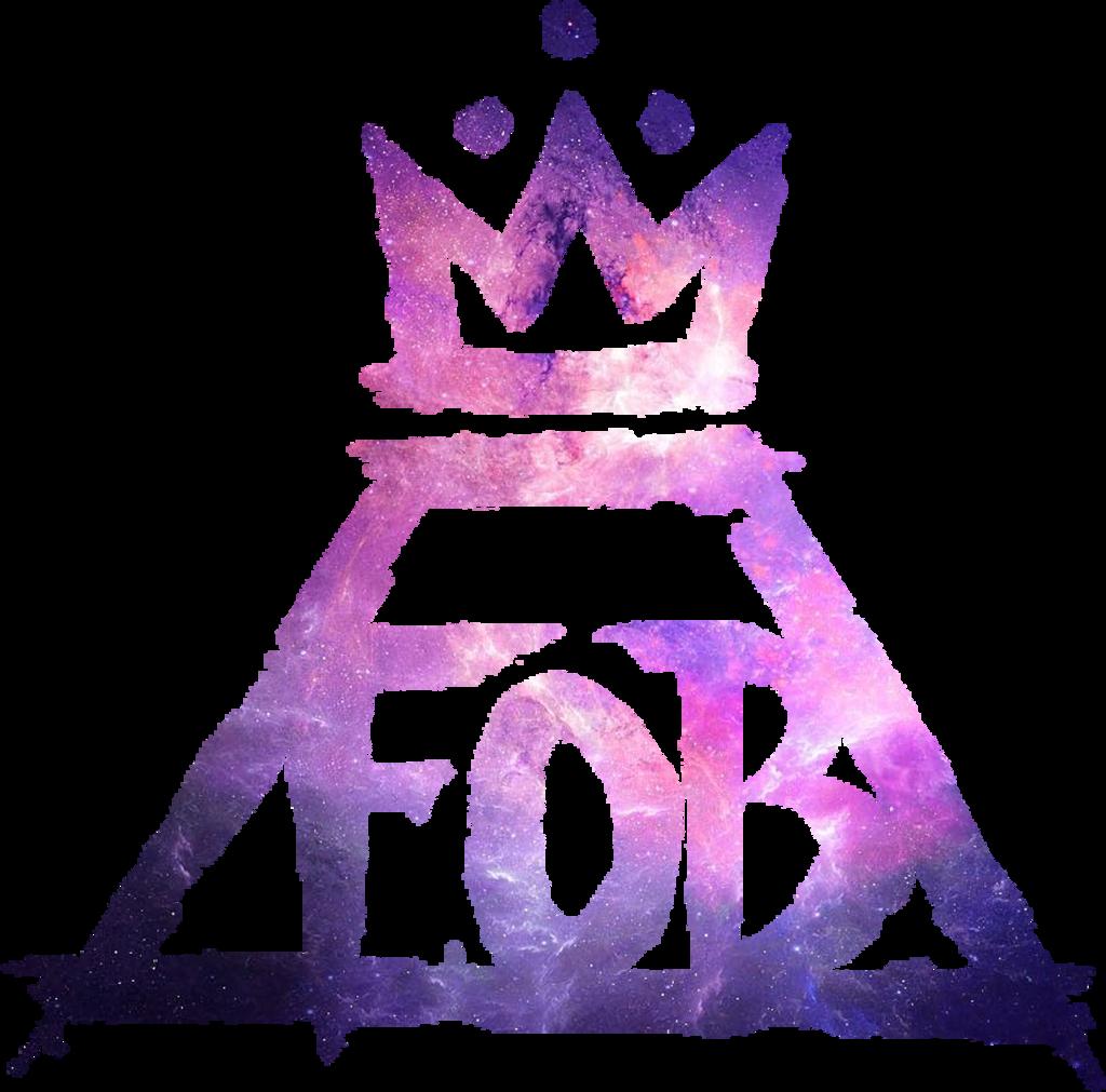 jpg royalty free stock Fall Out Boy Supernova Logo by YaoiNoYume on DeviantArt