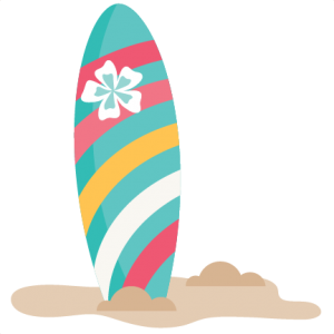 jpg free stock Surfboard clipart. Surf board free download