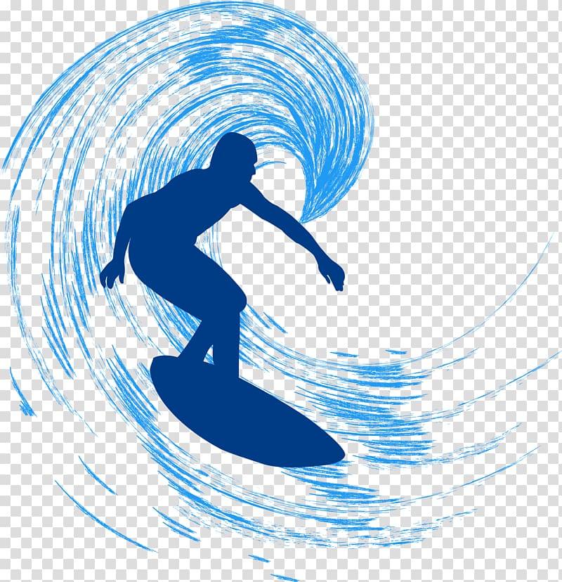 svg freeuse Surfer illustration surfing surfboard. Surf clipart.