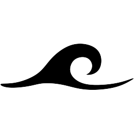 png transparent Wave Silhouette at GetDrawings