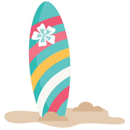clip free library Surfboard clipart surf shorts. Silhouette free on dumielauxepices