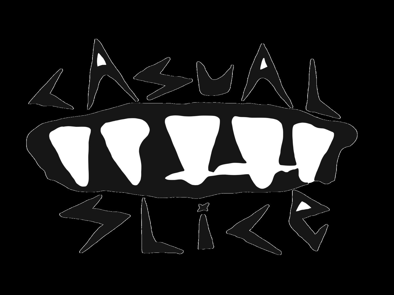 freeuse stock Casual Slice