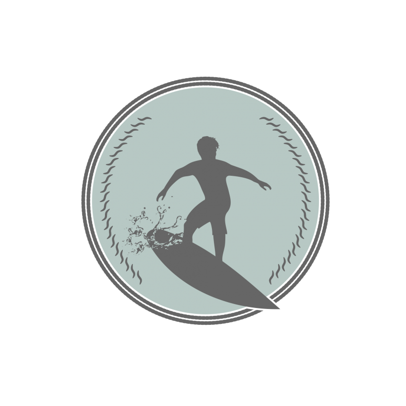 image freeuse library surfing vector element #104096974