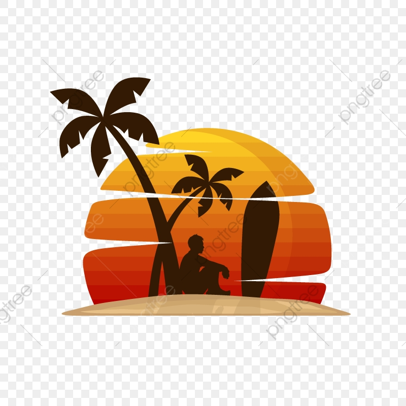 freeuse Surf png and vector. Beach transparent surfer