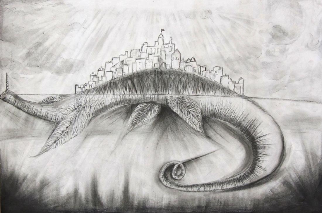 image transparent stock Surrealism drawing. Drawings ms moran art.