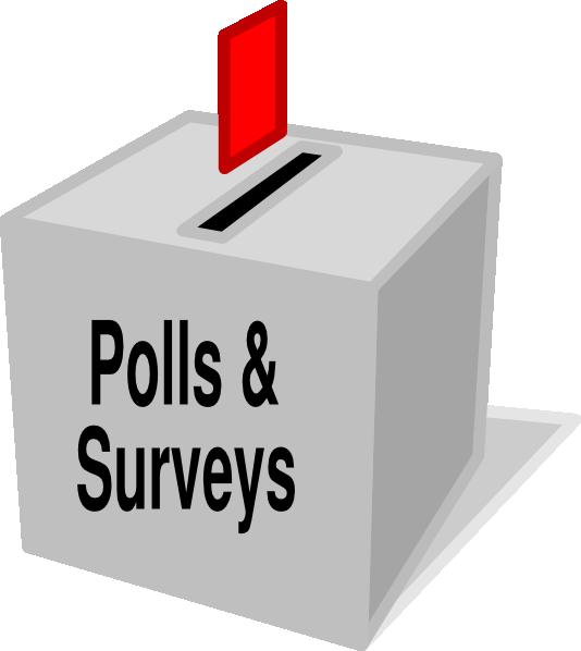 picture transparent download Survey clipart. Polls clip art at