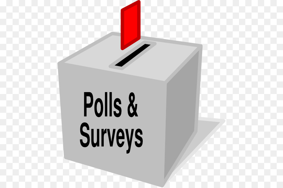 clipart library download Opinion poll angle png. Survey clipart voting.