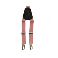 clipart free Mens Rose Gold Suspenders