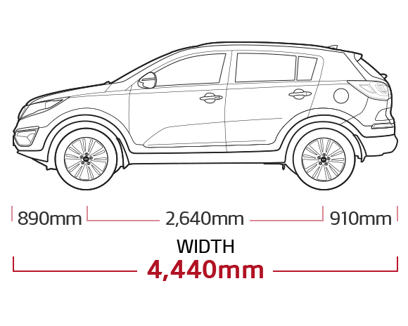 svg royalty free Suv drawing. Index of content dam.