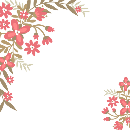 clip freeuse download Red flowers background